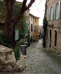 Le Castellet (Varo)