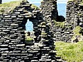 Castle Sinclair at Girnigoe - geograph.org.uk - 892519.jpg