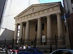 Catedral San Juan Bautista (Buenos Aires)