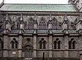 Catedral de Nidaros, Trondheim, Noruega, 2019-09-06, DD 133.jpg