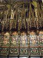 Catedral de Santa Eulalia (VIII)-Coro-Sillería.jpg