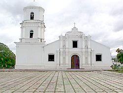 El Tocuyo Cathedral (Temple of La Concepcion)