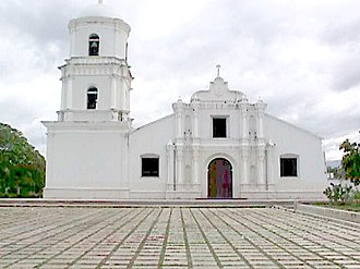 El Tocuyo - El Tocuyo Cathedral (Temple of La Concepcion)