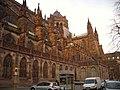 Cathédrale, côté sud, 67000 Strasbourg, France - panoramio - georama (2).jpg