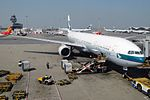Cathay Pacific Airways Boeing 777-367 B-HNN (21543888349).jpg