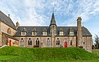 Cathedral of The Isles, Millport, Cumbrae, Scotland 04.jpg