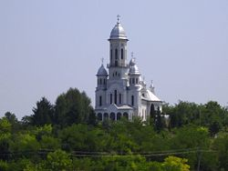 Cătina Orthodox Church