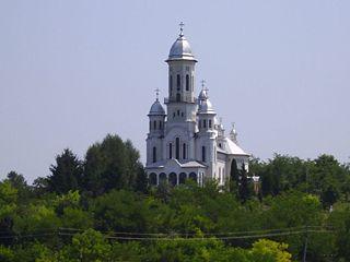 Cătina, Cluj Commune in Cluj, Romania