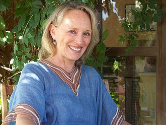 Catriona MacColl - MacColl in 2010