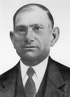 Ceferino Giménez Malla Spanish Romani catechist (1861-1936)
