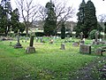 Cemetery at Allesley - geograph.org.uk - 157450.jpg