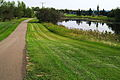 Centennial Park North Battleford walking path.jpg