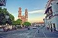 Centro de Taxco, Guerrero- Taxco Center, Guerrero (24923347055).jpg