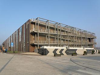 Copernicus Science Centre - Copernicus Science Centre