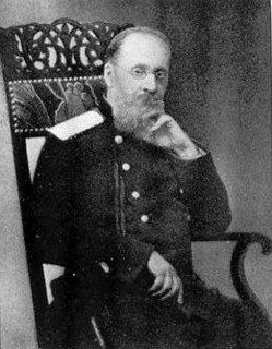 César Cui Russian composer and army officer