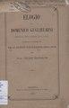 Cesare Razzaboni – Elogio di Domenico Guglielmini recitato nella chie, 1868 - BEIC 6285618.tif