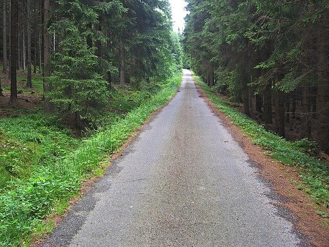 File:Cesta od Leštiny do Lipnice nad Sázavou (2).jpg
