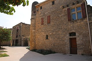 Château de Bélarga