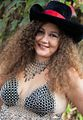 Chain mail model with a cool hat (8211741371).jpg
