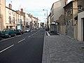 Chamalières - Avenue Joseph Claussat 2013-12-12.JPG