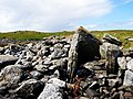 Chambered Cairn - geograph.org.uk - 857776.jpg