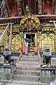 Changunarayan Temple main entrance.jpg