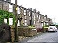 Chapel Terrace - Dob Lane, Sowerby - geograph.org.uk - 823860.jpg