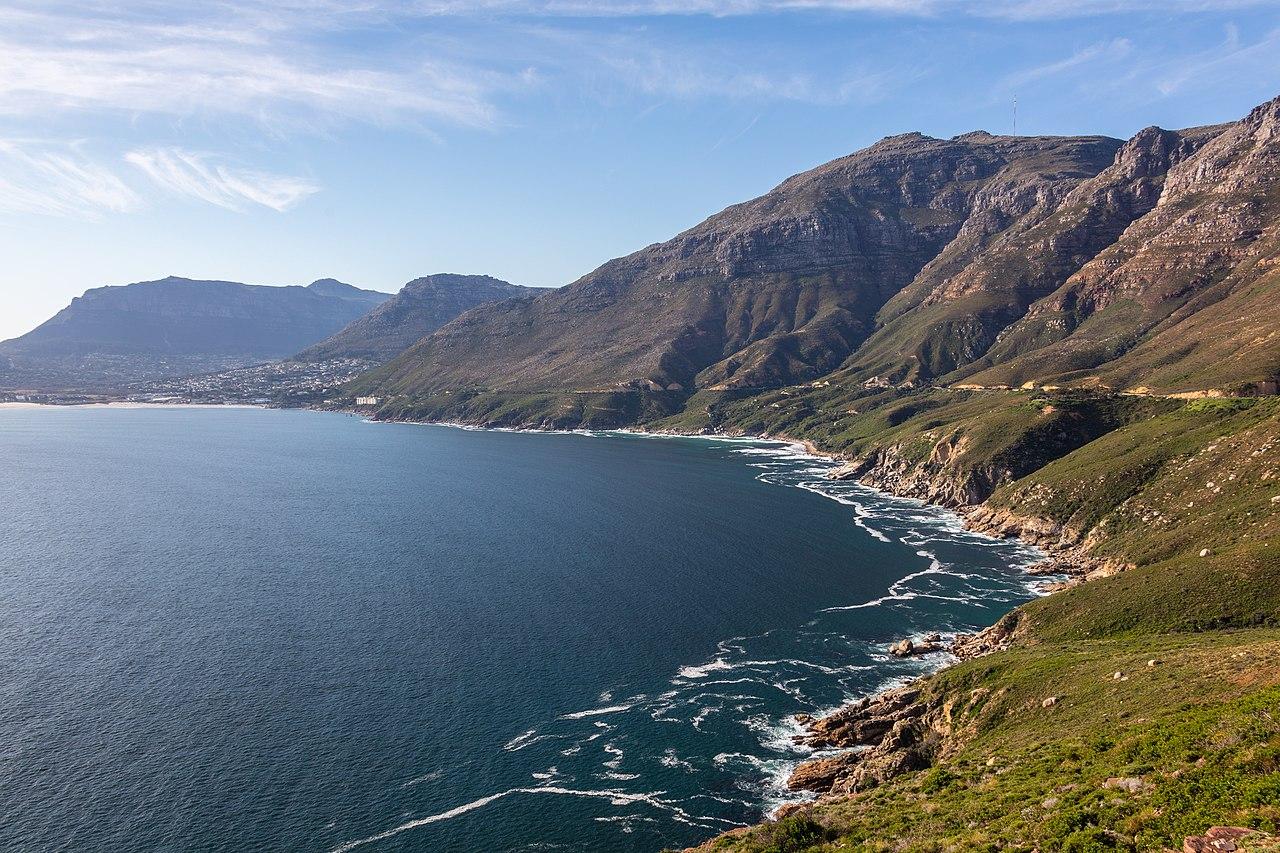 File:Chapman's Peak Drive, Sudáfrica, 2018-07-23, DD 136 ...