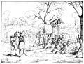 Charles-Alexandre Steinhäuslin 05 - Combat à Lunnern (12.11.1847).jpg