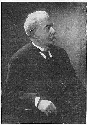 Charles Maurice Cabart-Danneville
