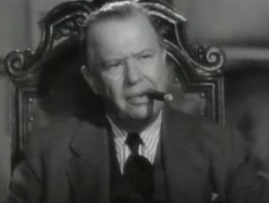 Road to Singapore - Charles Coburn in the trailer