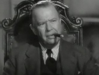 Academy Award for Best Supporting Actor - Charles Coburn won for his performance in 1943's The More the Merrier.