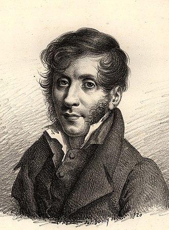 Charles Dupin - Image: Charles Dupin