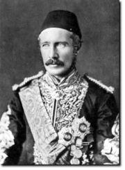 Charles Gordon Pasha