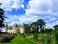 Chateau de Chaumont sur Loire, vue du parc.jpg