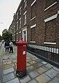 Chatham Street, Liverpool - geograph.org.uk - 2477425.jpg