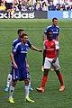 Chelsea 2 Arsenal 0 (15272561630).jpg