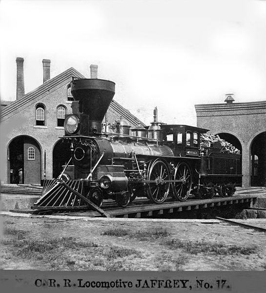 File:Cheshire Railroad Locomotive Jaffrey, No.17 (4505491767).jpg