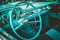 Chevrolet Bel Air - Oldtimertreffen Wengerter (14427950197).jpg