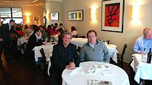 Chez Martin Restaurant Rambouillet
