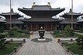 Chi Lin Nunnery, Hong Kong (6993841667).jpg