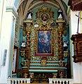 Chiesa di San Domenico, altare della Presentazione al Tempio di Gesù.JPG