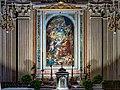 Chiesa di Santa Maria Nascente Fiumicello altare maggiore Brescia.jpg
