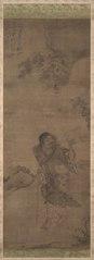Li Tieguai; Liu Haichan