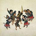 Chinese Miao-tzu album. Wellcome L0020902.jpg