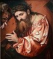 Christ Carrying the Cross by Giromalo Romanino , Christie's.jpg