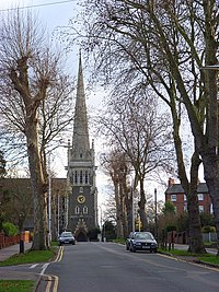 Christ Church, Reading - geograph.org.uk - 630976.jpg