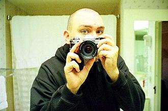 Chris Zabriskie - Chris Zabriskie - 2008