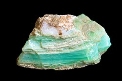 meaning of chrysoprase
