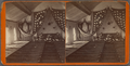 Church (?) interior, draped with flags, from Robert N. Dennis collection of stereoscopic views.png